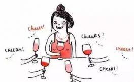 5大正确的喝红酒姿势在这里