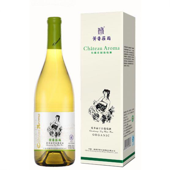14°霞多丽干白葡萄酒