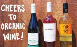 何为有机葡萄酒?生物动力葡萄酒又是啥鬼?