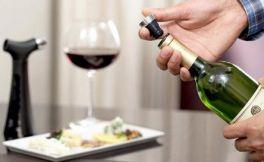 实用的四个红酒开瓶的保存方法,再也不怕红酒变坏