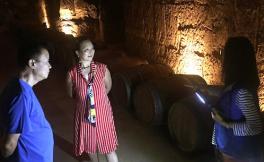 中国人收购波尔多酒庄风头正劲 法国人怎么看?
