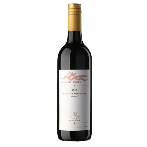 阳光酒庄大师系列赤霞珠干红葡萄酒