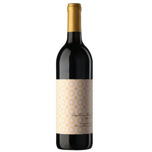 阳光酒庄大师系列典藏赤霞珠红葡萄酒