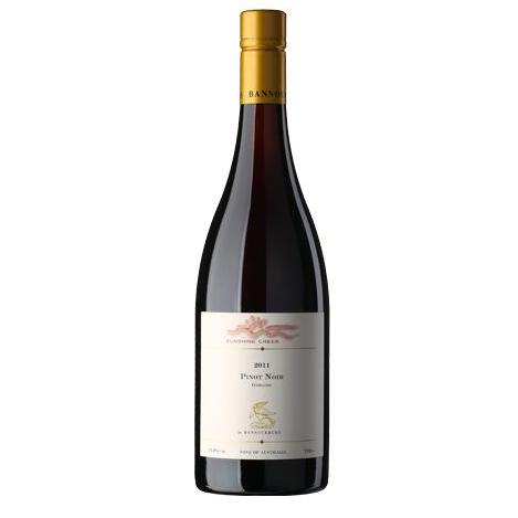 阳光酒庄大师系列黑比诺干红葡萄酒