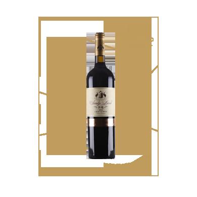 沙地-特酿级赤霞珠干红葡萄酒