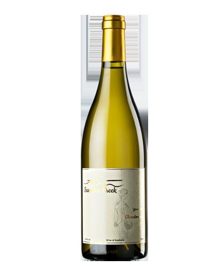 阳光酒庄庄园系列莎当妮干白葡萄酒2012