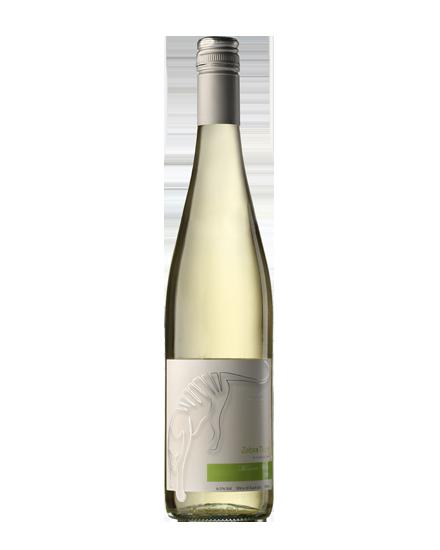 阳光酒庄斑马虎系列莫斯卡托白葡萄酒