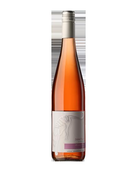 阳光酒庄斑马虎系列莫斯卡托桃红葡萄酒2014