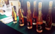 四川葡萄酒产区酿酒企业已达20家,年产值68800万元