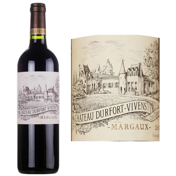 杜霍酒庄  正牌杜霍干红葡萄酒2006年