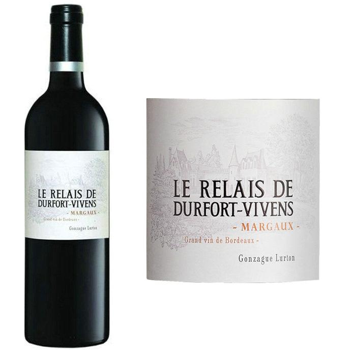 杜霍酒庄  副牌小杜霍干红葡萄酒2006年