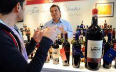 意大利葡萄酒协会在上海举办意大利葡萄酒推介会