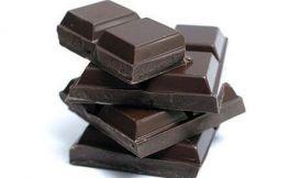 红酒能配巧克力吗?