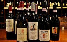意大利葡萄酒文化-艺术之国的文化