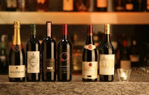 法国红酒文化之分级制度