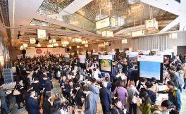 第四届醇鉴上海美酒相遇之旅顺利举办