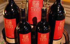 龙徽美乐干红葡萄酒报价是多少?