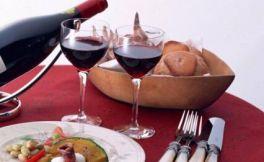 喝红酒搭配什么菜呢?