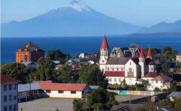 【Interwine酒展】智利人都知道智利圣丽塔 !
