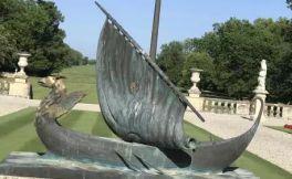 龙船庄园,谁说不是一级庄就不出名!