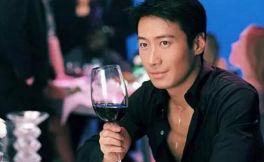 男神都在喝葡萄酒了,二货屌丝你还在喝冰啤......
