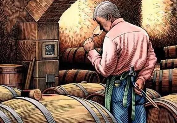 文化优先:新世界与旧世界葡萄酒的差异化