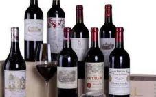 影响bordeaux红酒价格的因素
