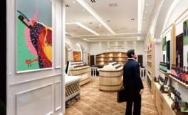 提供多元化服务,有助于促进葡萄酒销售量