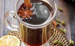 冬日养生:一杯热红酒,暖胃,也暖心