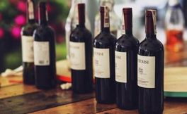 中国葡萄酒行业深度报告新鲜出炉