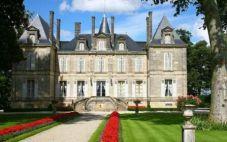 法国波尔多,葡萄酒的王国!