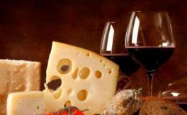 红酒配什么减肥?答案居然是它!