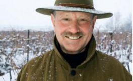 加拿大云岭酒庄联合创始人Karl Kaiser享年76岁