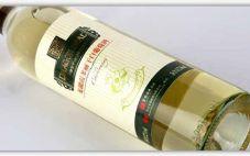 龙徽庄园白酒价格 龙徽白葡萄酒介绍