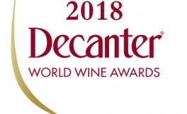 2018Decanter世界葡萄酒大赛日前已开放网上报名通道