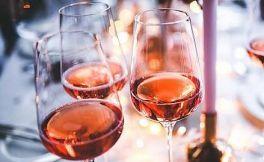桃红葡萄酒配什么食物?