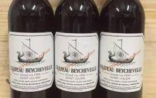 1988年的龙船红酒怎么样?