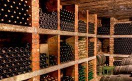 关于红酒的保存期限,教你如何存酒