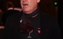 著名酒评家詹姆斯·萨克林James Suckling专访:品鉴应该是一种情绪