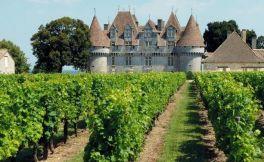 法国贝尔热拉克(Bergerac)产区