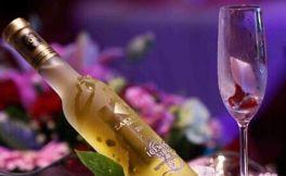 冰葡萄酒配什么才是最好的?