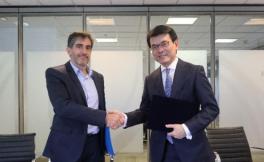 香港与阿根廷签署葡萄酒相关业务合作谅解备忘录