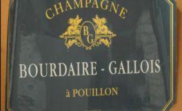 伯代尔-加卢瓦香槟(Champagne Bourdaire-Gallois)