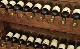 浅谈红酒收藏储存条件