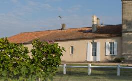 奥康贝洛城堡(Chateau Haut-Canteloup)