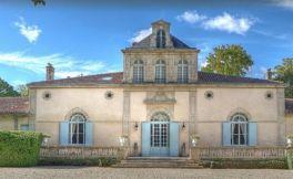 西航酒庄(Chateau Siran)