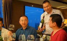 朱卫东:如何向消费者介绍葡萄酒
