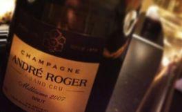 安德烈·罗杰香槟(Champagne Andre Roger)