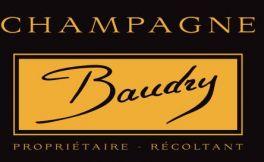 博得里香槟(Champagne Baudry)