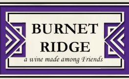博耐山酒庄(Burnet Ridge)